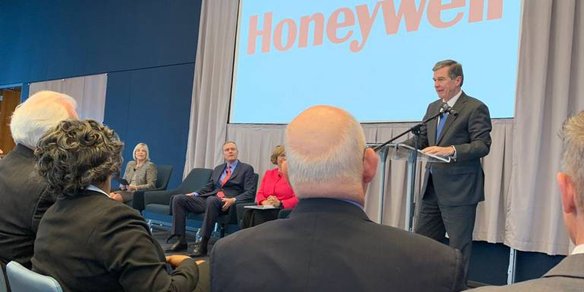 Honeywell to pay median salaries of $85,000 in Charlotte