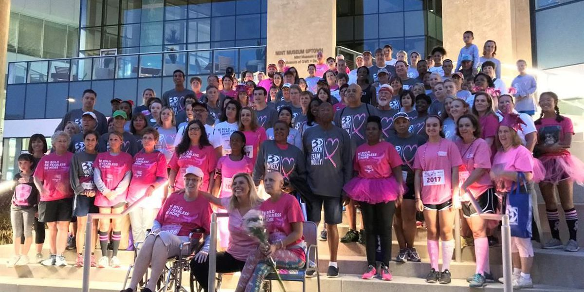 Your pictures from Race for the Cure!