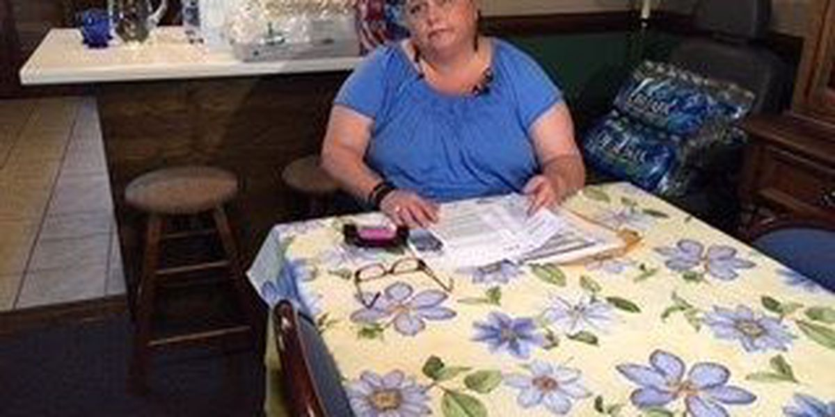 Many Dukeville residents getting water from Duke Energy but are frustrated by the delay