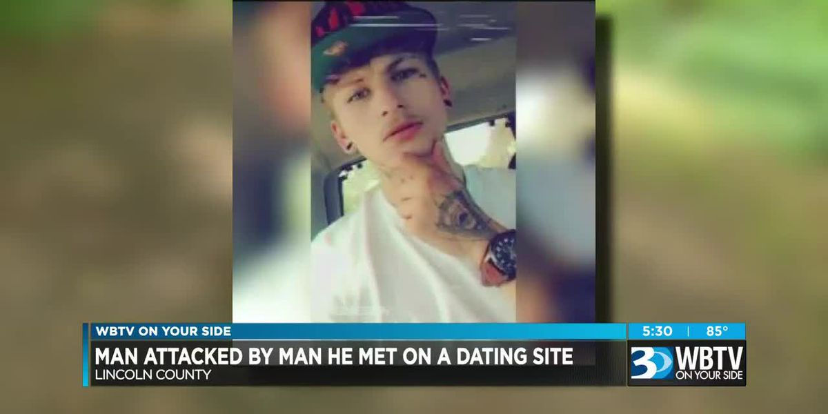 Man attacked by man he met on dating site