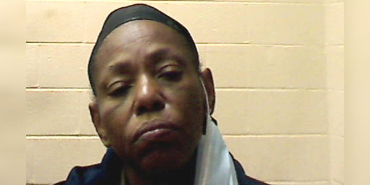 Woman charged, accused in fatal shooting of man in Rowan County