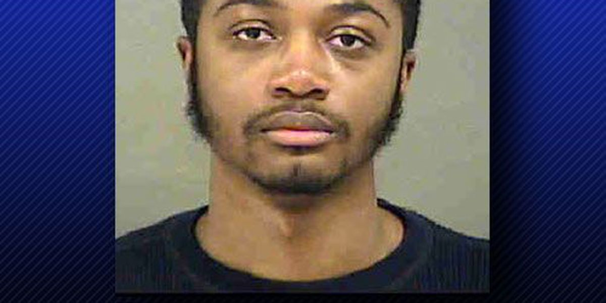 jcsu student charged with attempted rape  sex offense