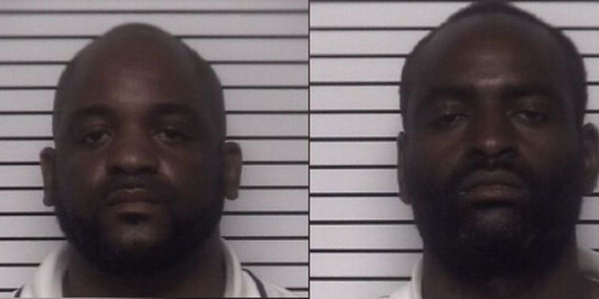 Two Pennsylvania men arrested for drug trafficking during traffic stop in Iredell County