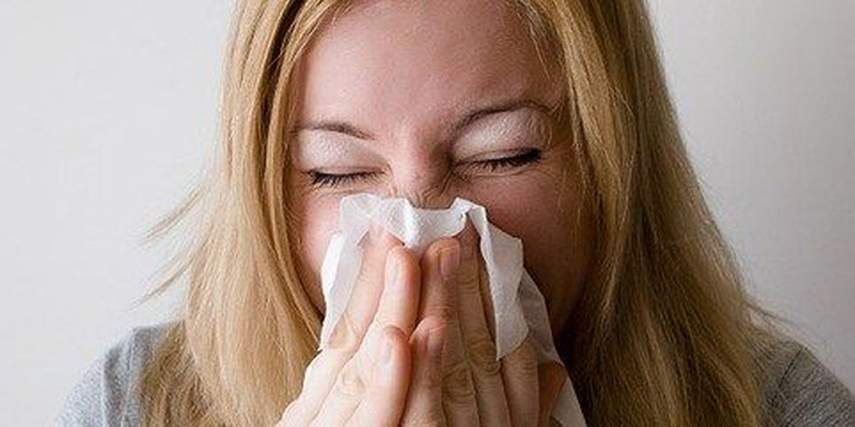How do people die from the flu?