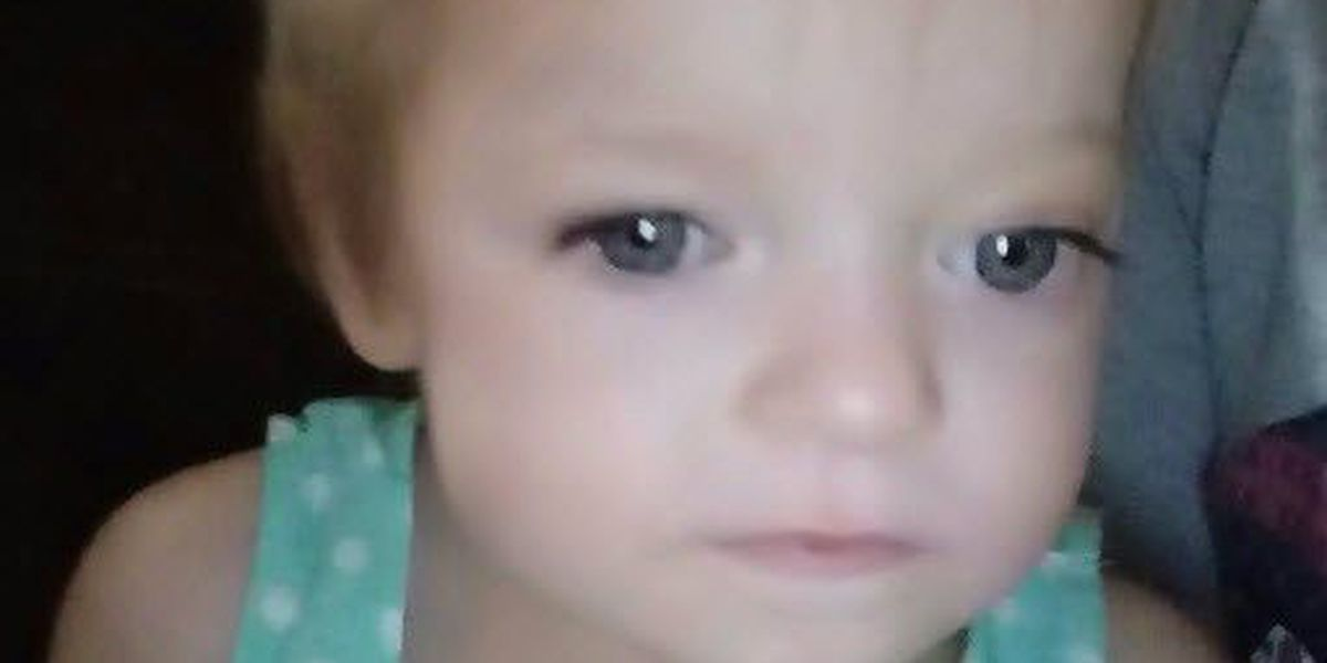 Molly's Kids: Cancer back for Kings Mountain toddler