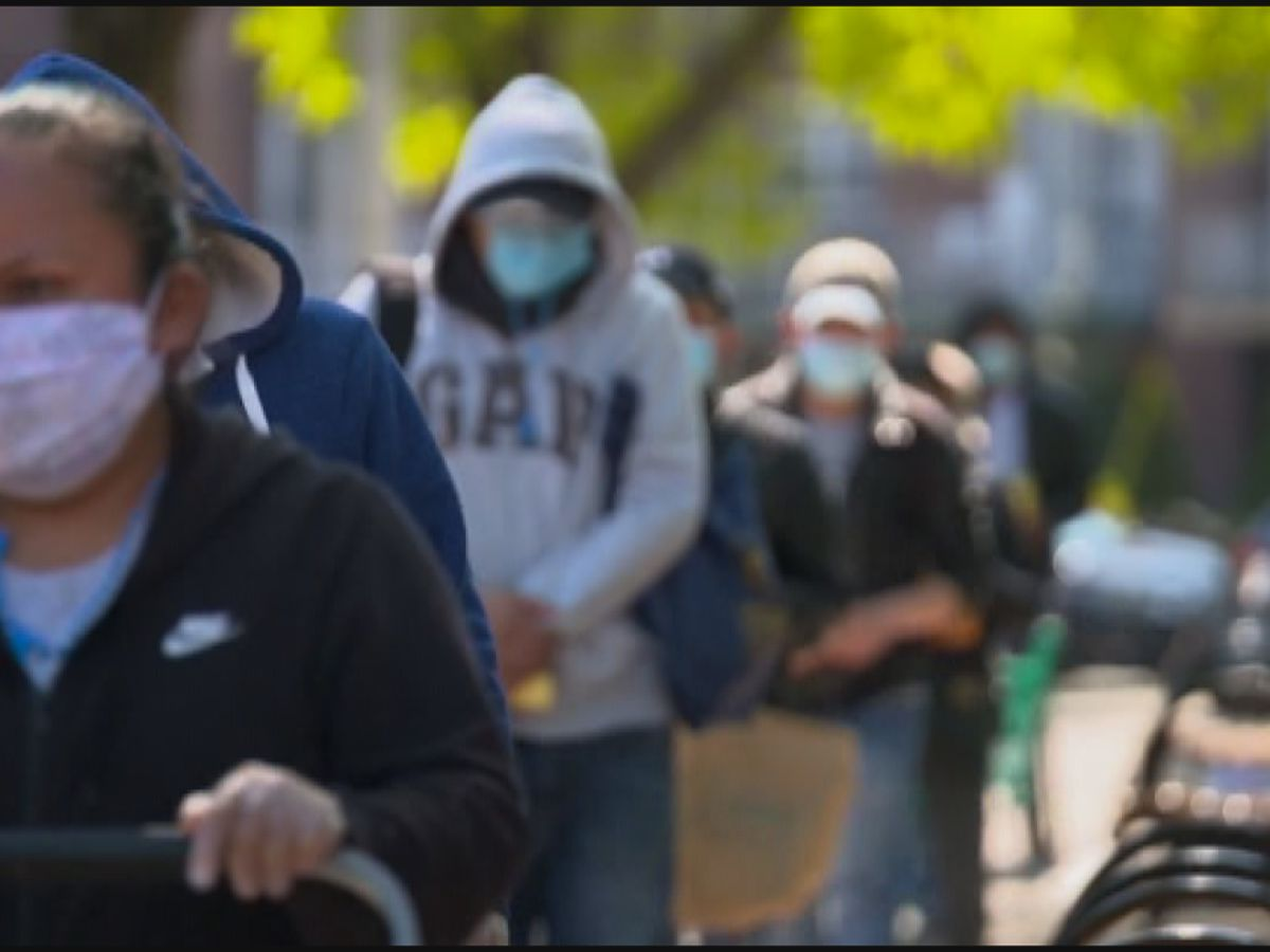 We'll be living with masks for years, pandemics expert Eric Toner predicts