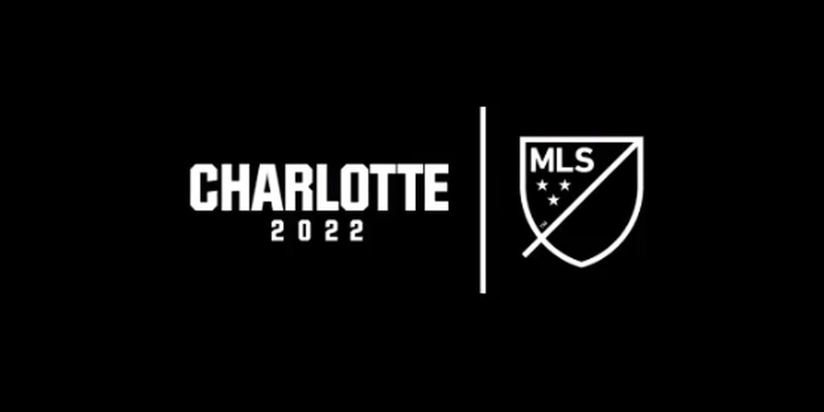 Charlotte MLS to debut team name, crest on Wednesday