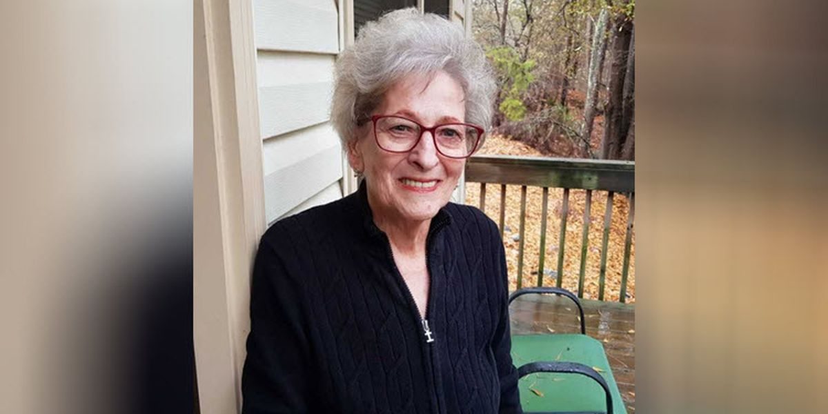 Silver Alert canceled for 73-year-old woman in Lincolnton
