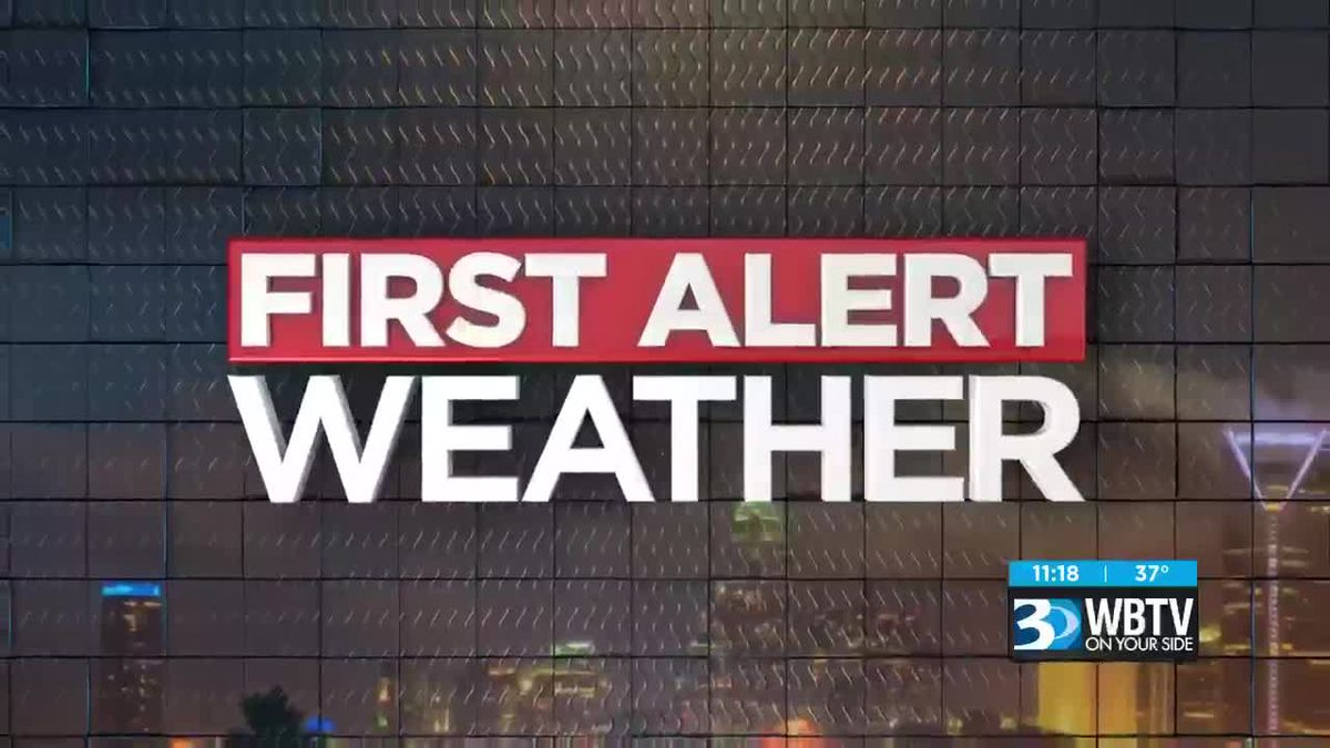 First Alert Weather Forecast: Friday 11pm