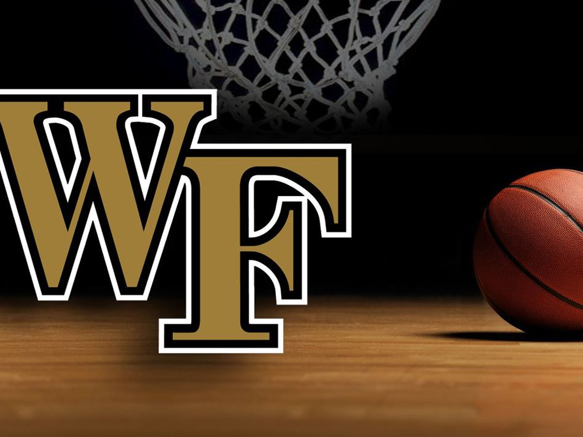 Wake Forest tops Delaware State 111-51 in Forbes' first game