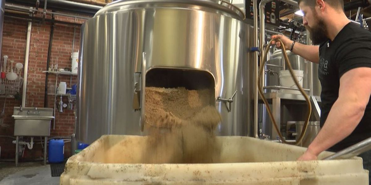 NoDa-area breweries collaborate to create beer in memory of Scott Brooks