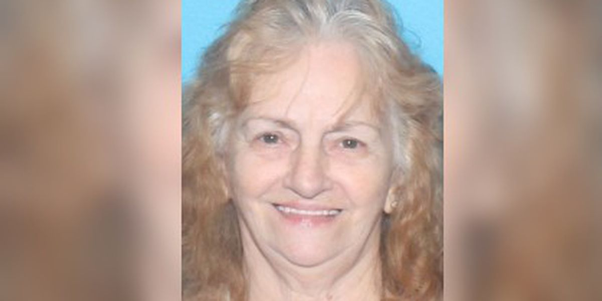 Silver Alert canceled for 77-year-old missing N.C. woman