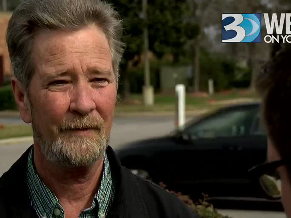 McCrae Dowless indicted for collecting social security benefits while earning political campaign income