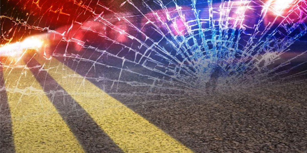 Driver killed after running off road, hitting multiple objects in Catawba Co.