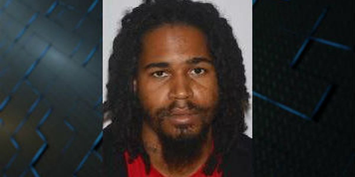 Man wanted for homicide in D.C. could be in the Carolinas
