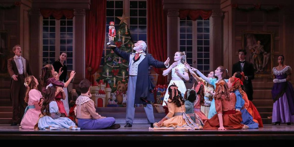 COVID-19 forces Charlotte Ballet to cancel 'Nutcracker' for first time, new option found