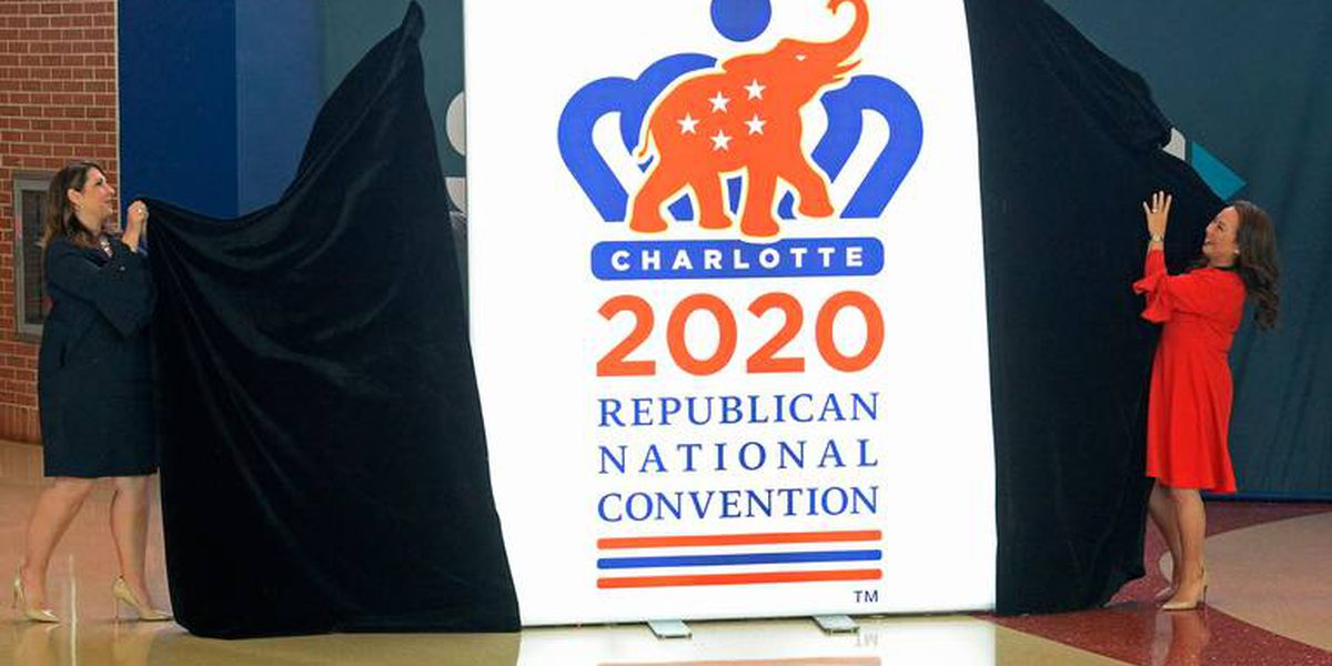 Charlotte's GOP convention, 2 years in the planning, will now last a single day
