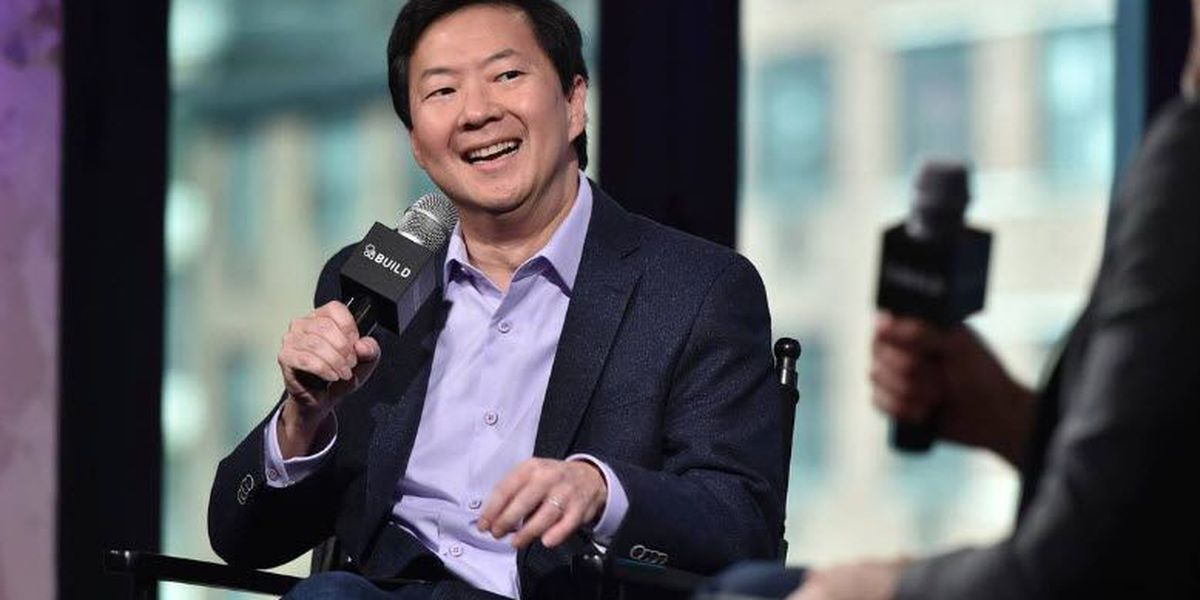 Actor Ken Jeong jumps off stage, uses UNC med school skills to aid fan having seizure