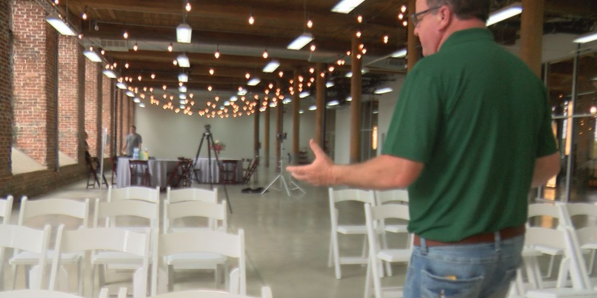 Gastonia venue operator wants clarification regarding reopening for event spaces