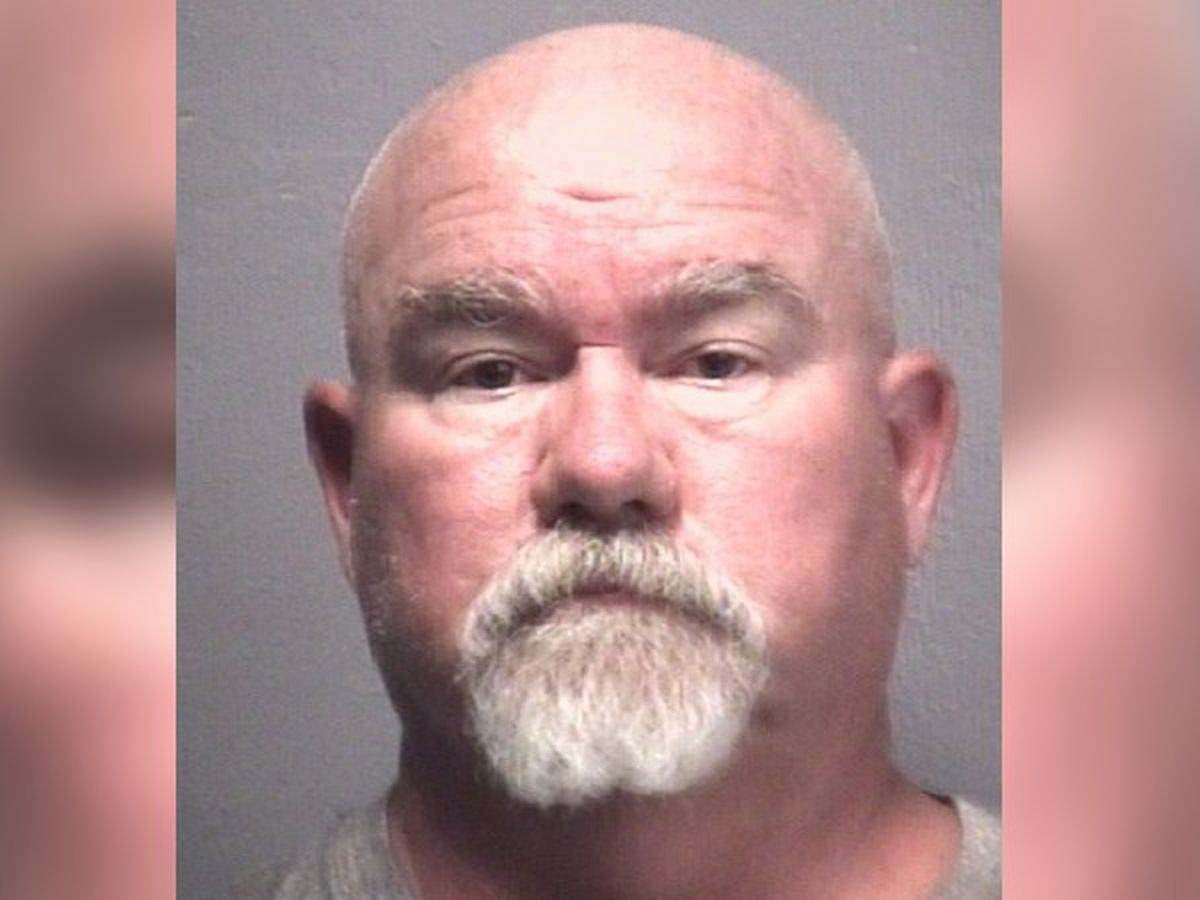 Wilmington man gets prison time for secretly recording minors using his bathroom