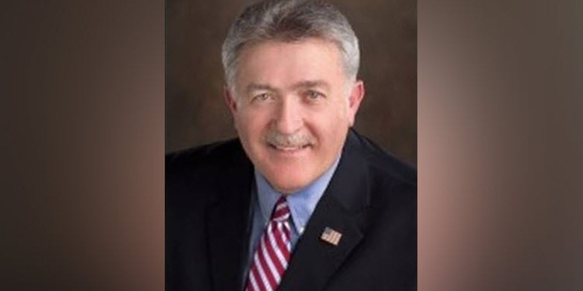 NC hospital chair resigns after posting about stay-at-home 'tyranny' and COVID-19 conspiracy