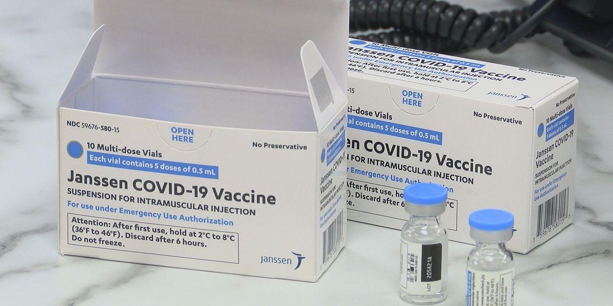 Good Question: I got Johnson & Johnson vaccine. What should I do?