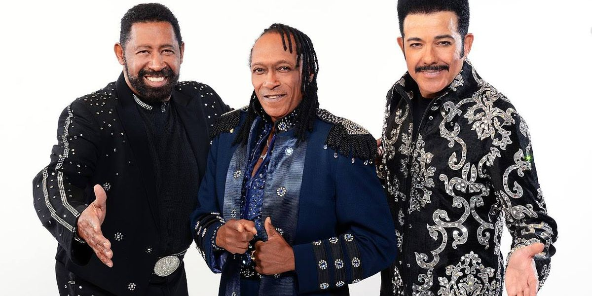 Commodores to take the stage at Village Park in Kannapolis