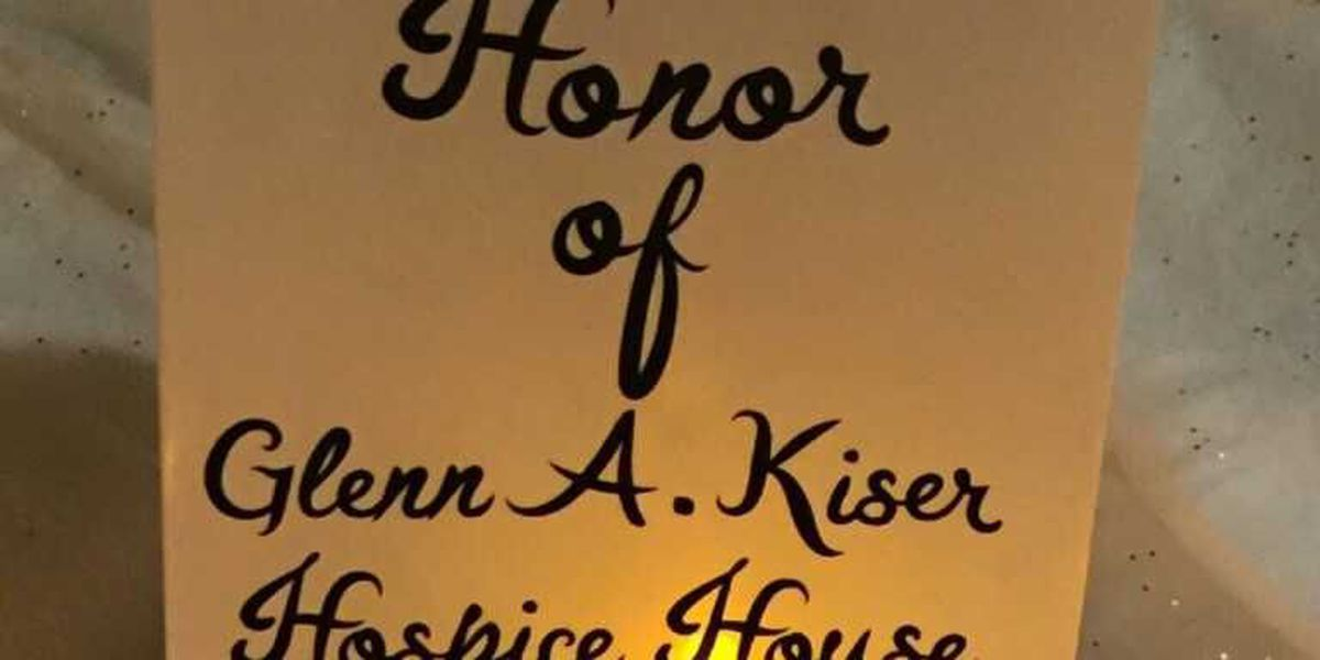 Fund raiser for Rowan Hospice and Palliative Care honors memory of loved ones