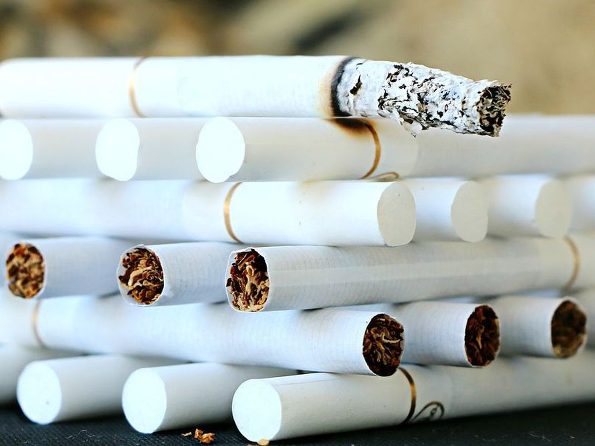 Proposed bill would increase cigarette taxes to raise SC teachers' pay