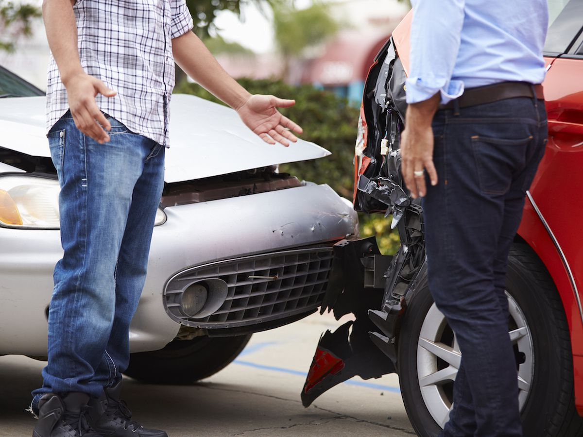 N Charlotte Toyota tips: The 4 things to do after a car accident