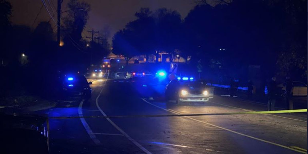 Woman arrested in northwest Charlotte's second deadly shooting within hours