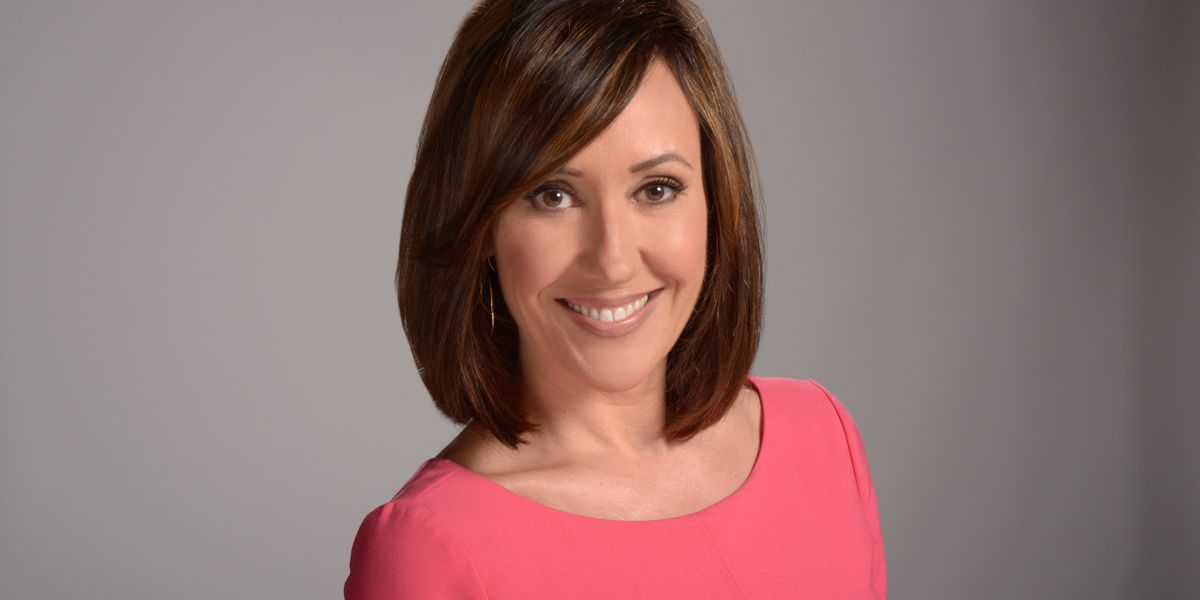 WBTV anchorwoman Maureen O'Boyle renews contract
