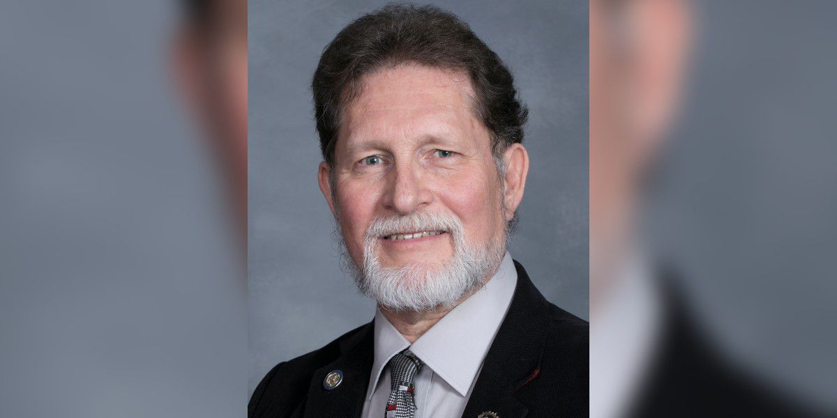 NC lawmaker blasts Black Lives Matter, calls protesters 'thugs' and 'vermin'