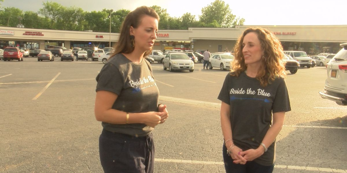 Wives of law enforcement officers meeting for prayer service Saturday
