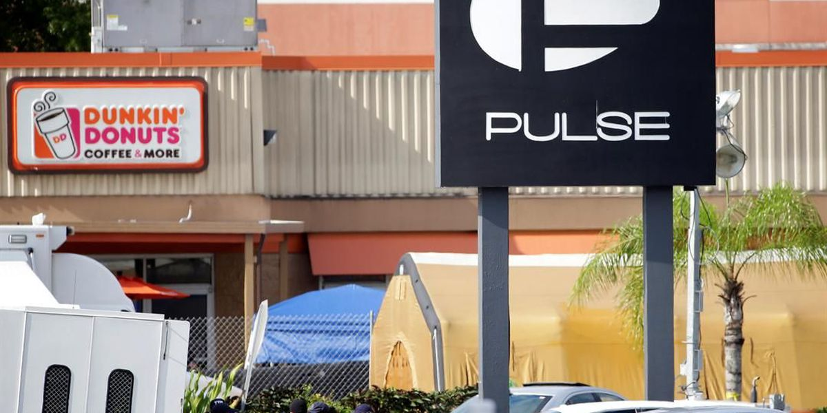 For Your Safety: Lessons learned from Pulse Nightclub
