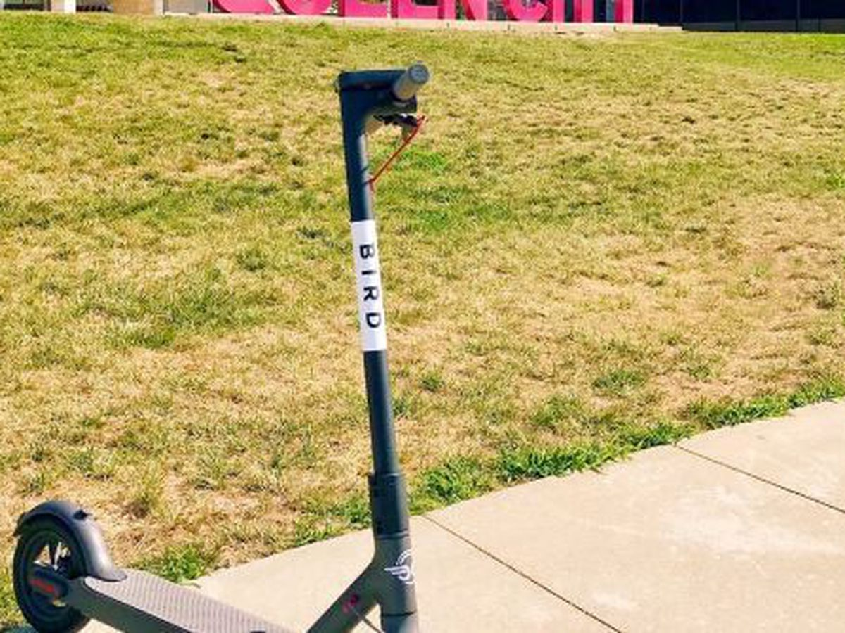 Charlotte City Council discussing permanent policy solutions for electric scooters in city