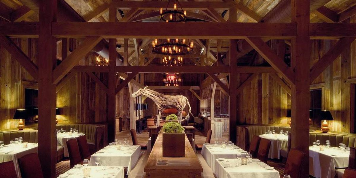 High-end restaurant from N.C. mountains heads to south Charlotte