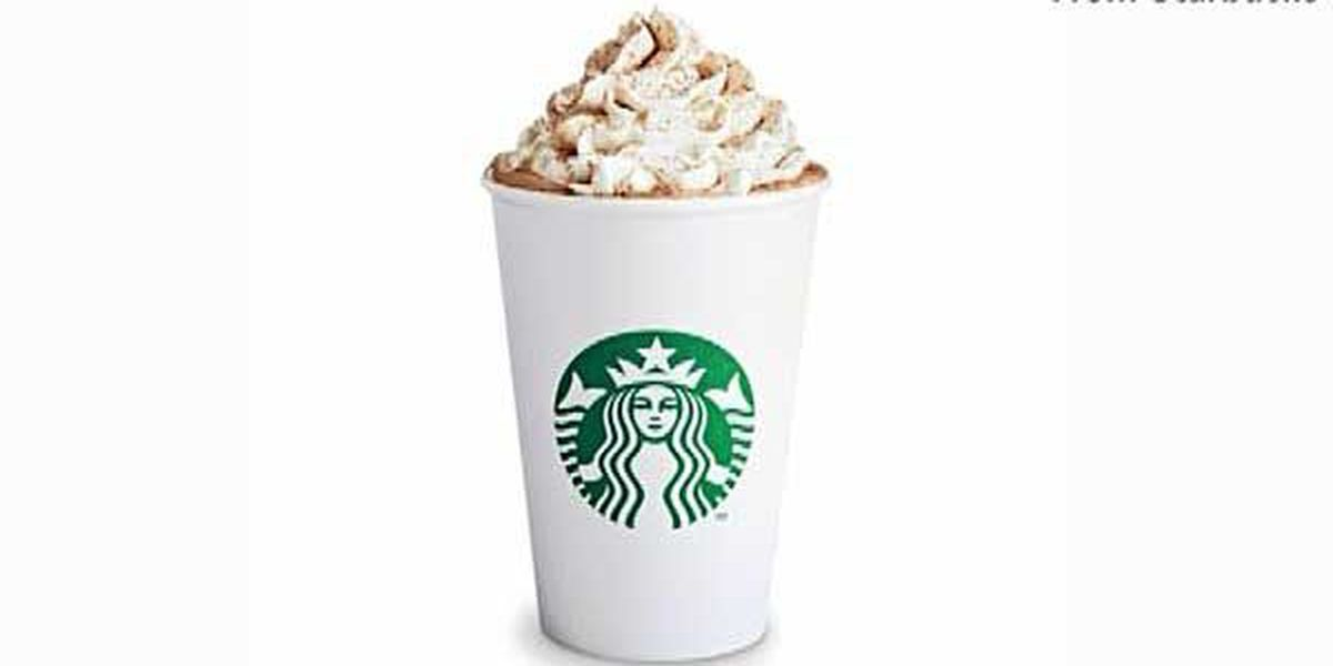 Pumpkin Spice Latte to make early return