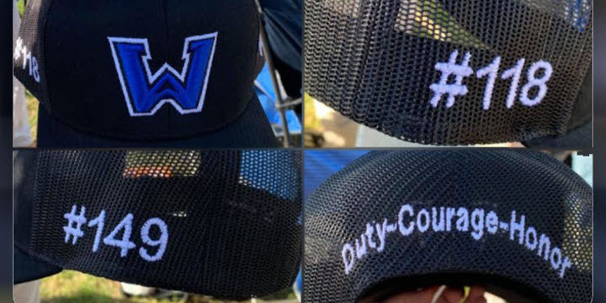 Watauga HS baseball team to honor, benefit fallen deputies & their families with first 'Law Enforcement Night'