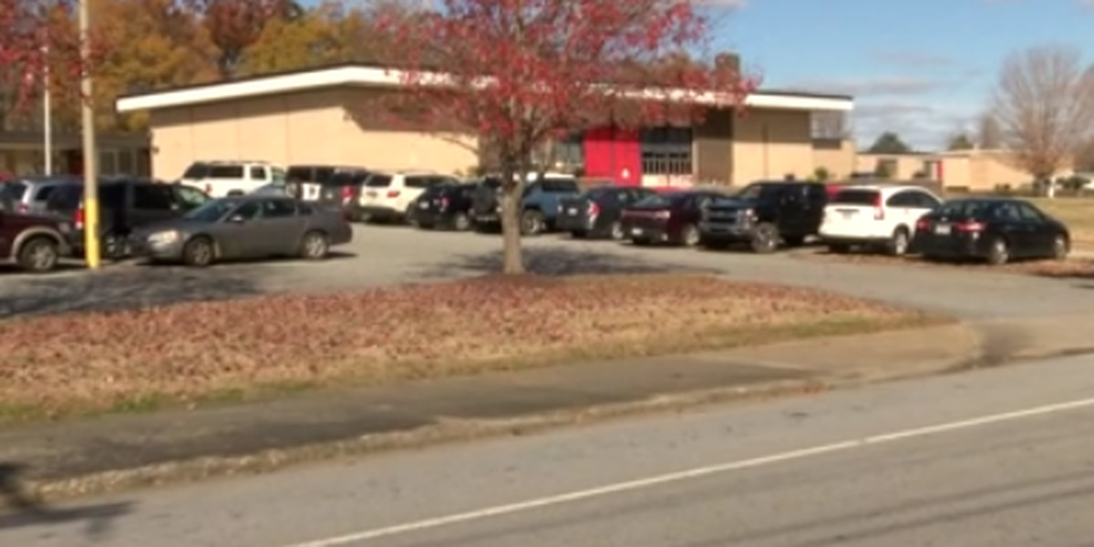 Police: Teacher reported seeing school bus driver strike student