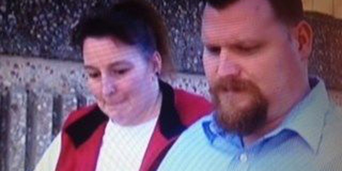 Casey and Sandy Parsons to be sentenced Wednesday