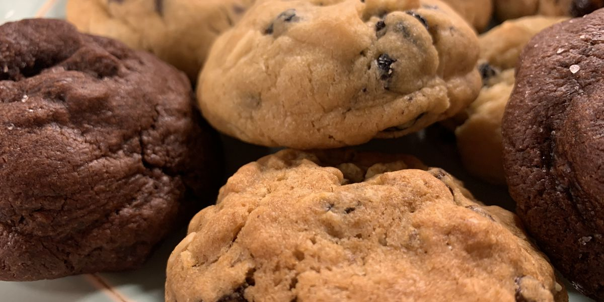 National Cookie Day: 6 tips on making the perfect 🍪