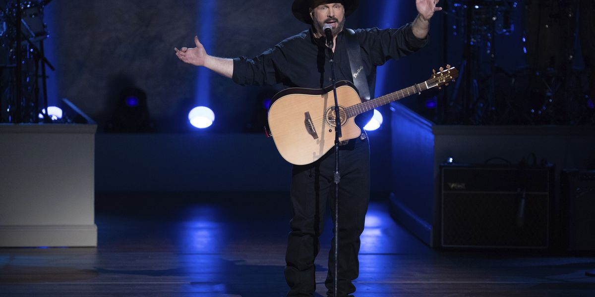 Garth Brooks' sold-out Charlotte show rescheduled for third time, now set for 2021