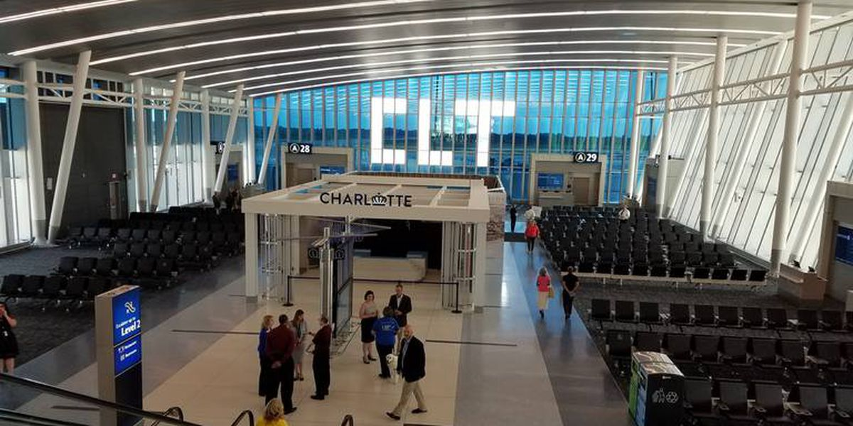 New CLT destinations include the tropics. But other sites are 'definitely not sexy.'