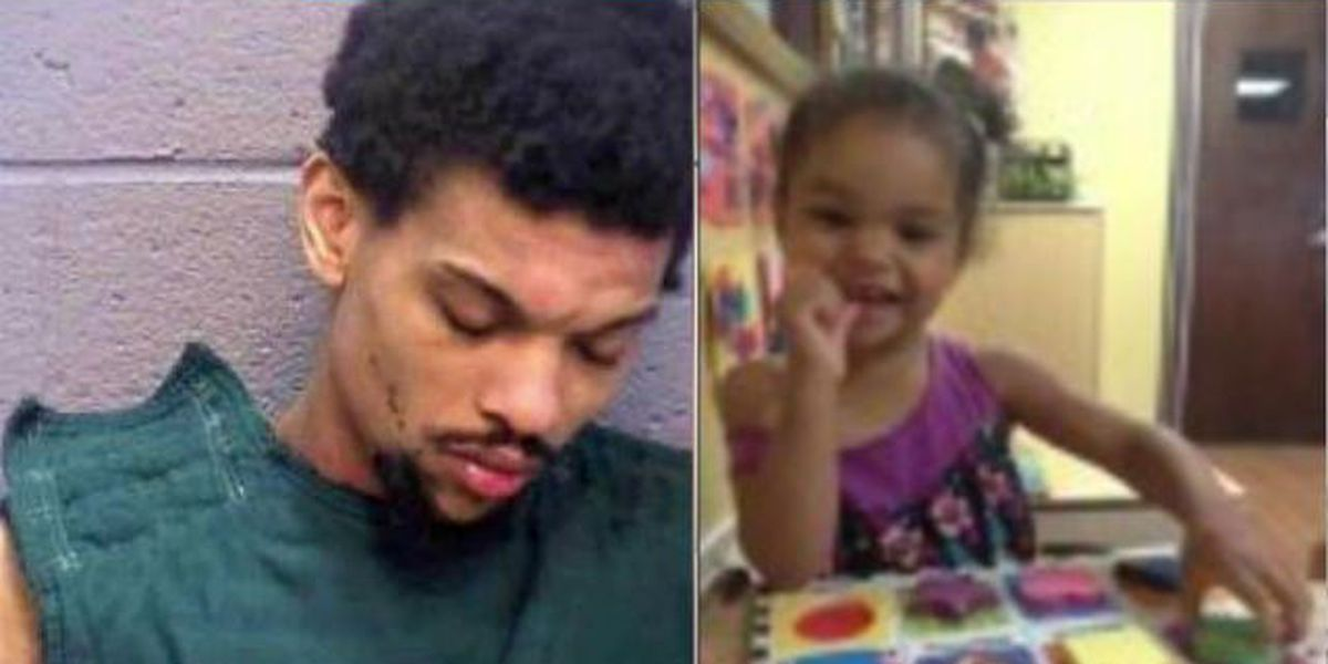 Funeral Set For Toddler Who Police Say Was Thrown Into Durham Lake