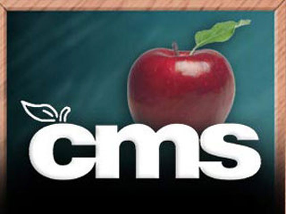 CMS meets with town leaders