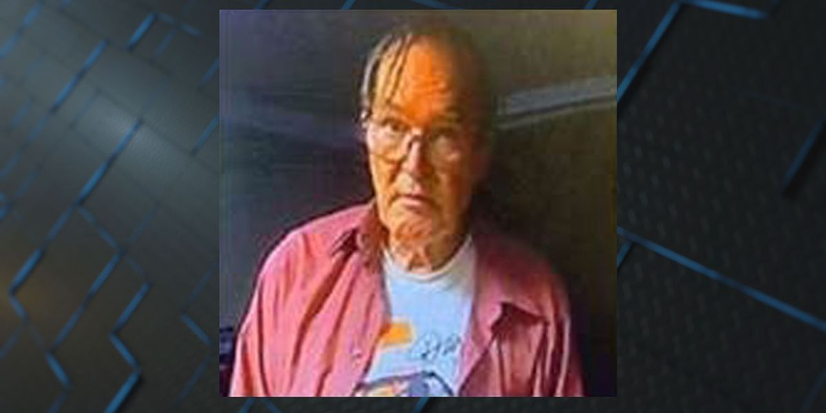Columbia Police searching for missing 71-year-old man with medical condition
