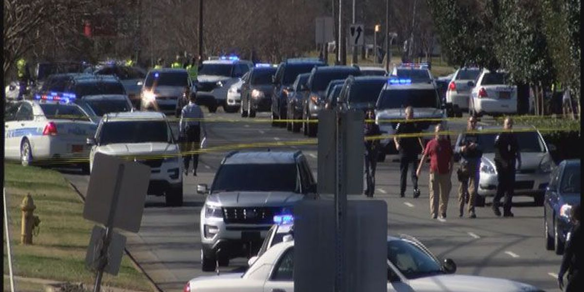 DA: Charlotte officer justified in deadly shooting of driver during road rage incident