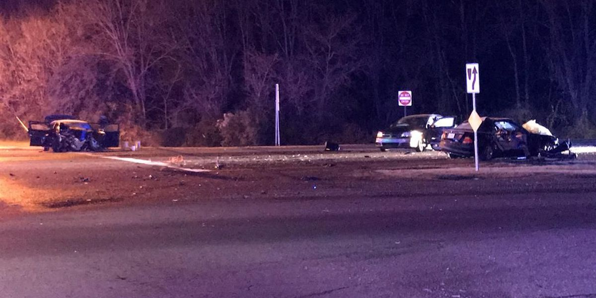 Suspects and victim identified after fatal crash in west Charlotte