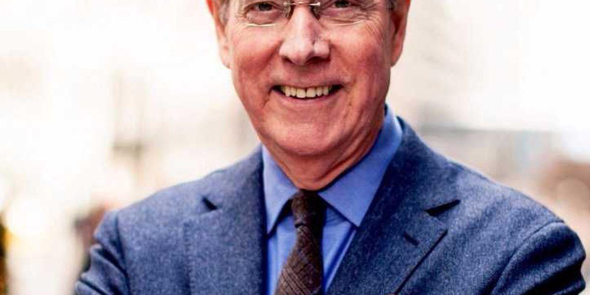 Dr. Gary Chapman to speak at Rowan Chamber event